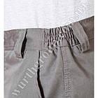 Брюки Modyf Classic Trouser Grey Wurth, фото 7