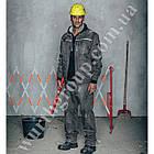 Брюки Modyf Classic Trouser Grey Wurth, фото 8