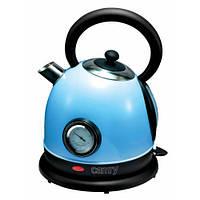 Чайник электро CAMRY CR 1252 Голубой