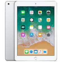 """Apple iPad 9.7"""" Wi-Fi+4G 32GB (2018) Silver"""