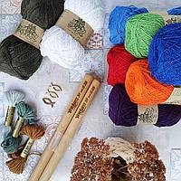 Новые цвета Ethno-Cotton 1200