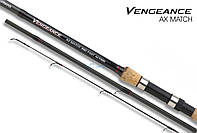 Матчевое удилище Shimano Vengeance AX Match 3.90m