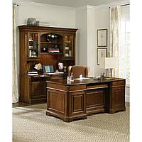 """Офисный стол """"Фрэнк"""" из массива дерева, фото 1"""