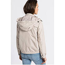 Демисезонная женская куртка Geox W5221E LIGHT STRING, фото 2