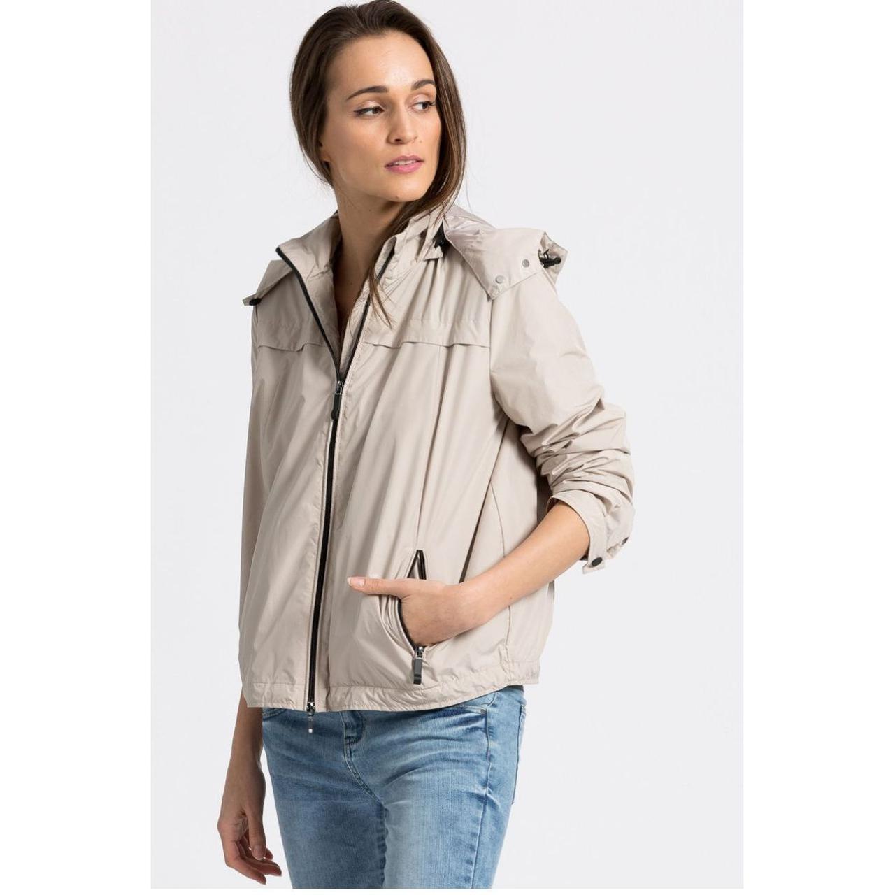 Демисезонная женская куртка Geox W5221E LIGHT STRING