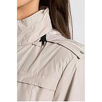 Демисезонная женская куртка Geox W5221E LIGHT STRING, фото 3