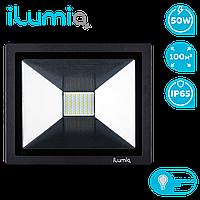 Светодиодный прожектор,iLumia 043 FL-50-NW