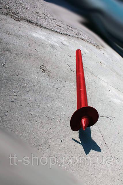 Одновитковая Ø 133 мм длинной 2.0 м