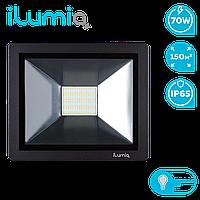 Светодиодный прожектор,iLumia 044 FL-70-NW