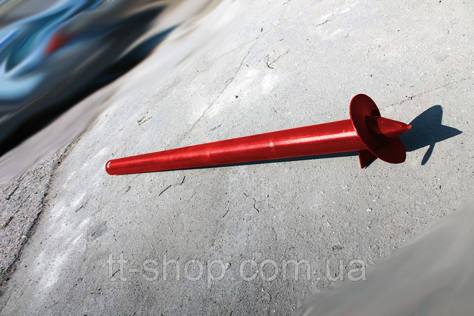 Одновитковая Ø 133 мм длинной 3.0 м