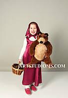 Мягкая игрушка из Мультика Маша и Медведь - Мишка 85 см.