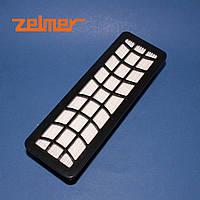 Фильтр выходной HEPA10 для пылесоса Zelmer ZVCA752S (A9190080.00) 794784. (Оригинал)