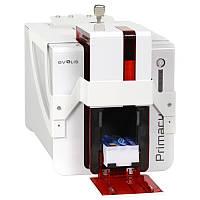 Принтер для печати пластиковых карт Evolis Primacy (Ethernet+USB)