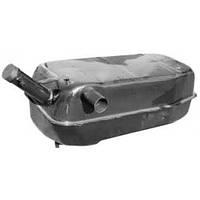 Бак 70-1101020 топливный МТЗ лев. (метал) (пр-во МТЗ)