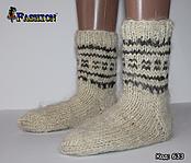 Где купить настоящие шерстяные носки?