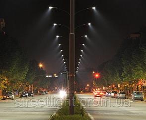 Светодиодное освещение улиц и проспектов, фото 2