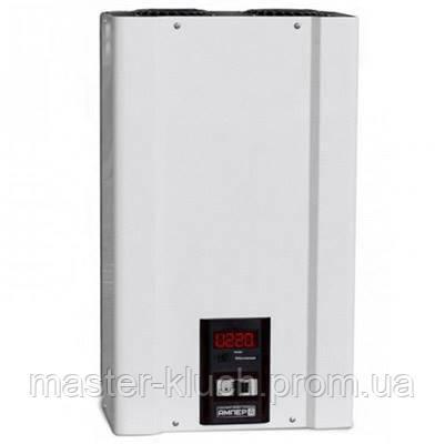 Стабилизатор напряжения Элекс Ампер стандартный Элекс Ампер  9 кВт У 12-1-40 v2.0