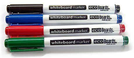 """Набір маркерів """"2х3"""" 4 кольори"""