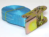 Скреп ременной с храповым механизмом 4м, фото 1