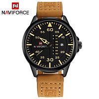 Спортивные мужские часы NAVIFORCE LION