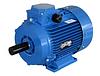 Сертификационные испытания электродвигателей переменного тока