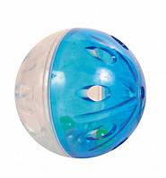 Игрушка для котов Trixie (Трикси 4166) шарики пластмассовые 4,5 см (1 шт)