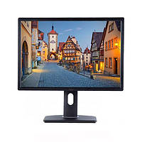 Монітор 24'' Dell UltraSharp U2412M Black (210-AGYH)