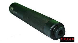 """Глушитель """"Steel"""" для 9 мм резьба 14х1 Rh"""