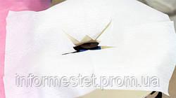 Одноразовые салфетки-подголовники для массажного стола 35*40, 50 шт