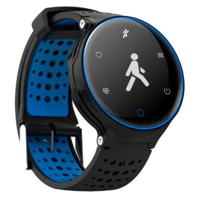 Розумні годинник Smart X2 Black