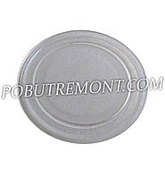Тарелка для микроволновой печи LG Ø-245 мм плоская