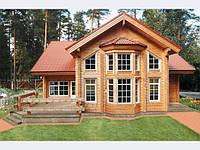 """Строительство домов, коттеджей. Комплекс строительных работ - Пакет """"Полный Фул"""""""