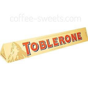 Шоколад Toblerone Молочный 100g