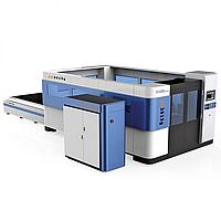 Оптоволоконний верстат для лазерної різки LSEL-AD3015g