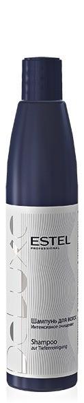 ESTEL Professional Шампунь для волос Интенсивное очищение DE LUXE 300 мл