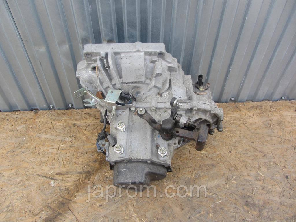 МКПП механическая коробка передач MAZDA II 2008-2014г.в. 1,3 бензин