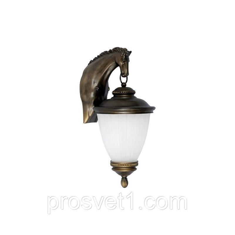 Светильник уличный Nowodvorski HORSE 4900