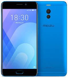 Meizu M6 NOTE 3/16Gb Blue Гарантия 1 Год