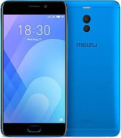 Meizu M6 NOTE 4/64Gb Blue Гарантия 1 Год
