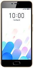 Meizu M5C 2/16Gb Gold Гарантия 1 Год, фото 3