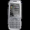 Мобильный телефон Nokia E52 Silver (3 месяца)