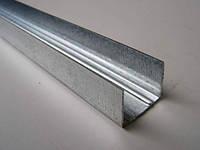UD-профиль для гипсокартона 0.4 мм