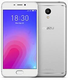 Meizu M6 3/32Gb Silver Гарантия 1 Год