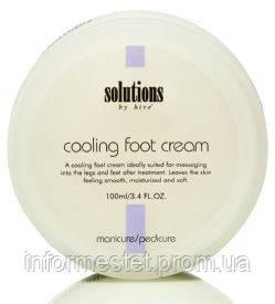 Охлаждающий крем для ног Cooling Foot Cream HIVE ( хайв )  Англия 500мл