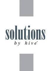 Массажное масло Hive, Хайв (Англия) 490 мл