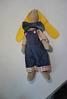 """Кукла """"Тильда зайка"""" кукла ручной работы"""