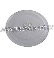 Тарелка для микроволновой печи LG Ø-245 мм под куплер