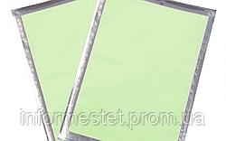 Коллагеновый лист АНА и зеленый чай MATRICOL AHA & Green Tea А4