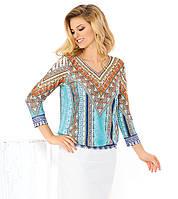 Женская блуза Izyda Top-Bis, коллекция весна-лето 2018, фото 1