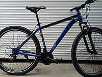 """Велосипед гірський Fort Iron heart 29"""" зростання 19"""